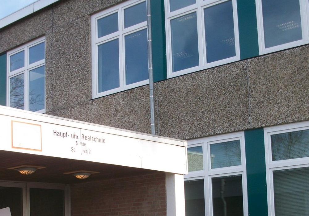 In Sickte soll zum kommenden Schuljahr eine Oberschule entstehen. Foto: Archiv