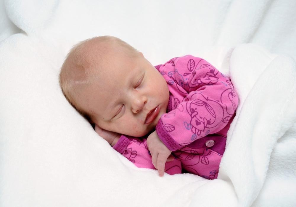 Willkommen, Luisa Marie. Foto: babysmile24.de