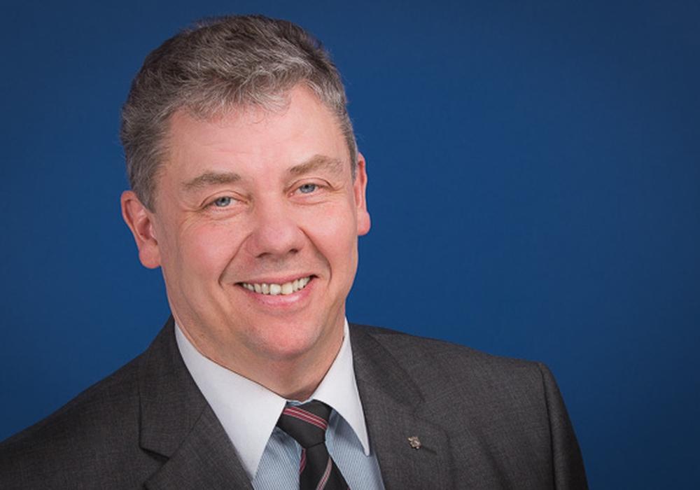 Finanzpolitischer Sprecher Kai-Uwe Bratschke.