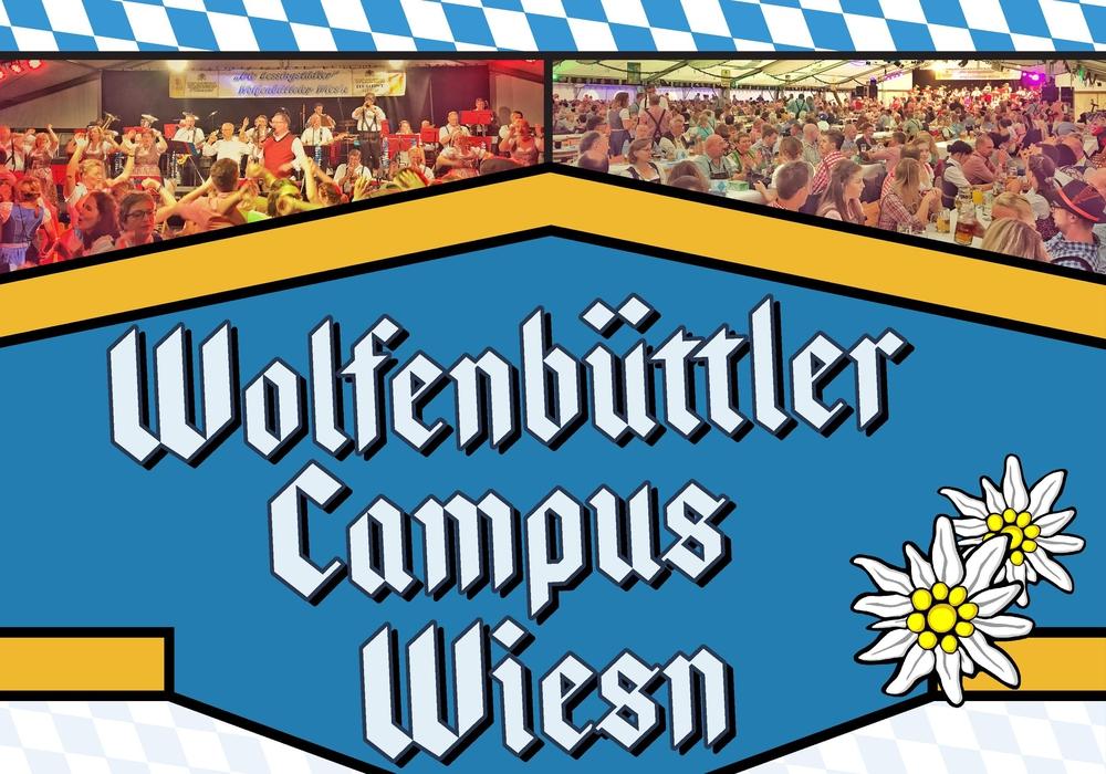 Am 28. September findet auf dem Exer-Gelände die erste Campus Wies'n statt. Foto:  Lessingstädter