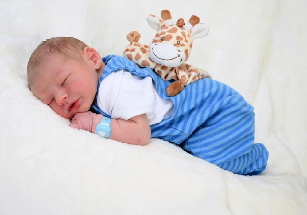 Arik. Foto: Babysmile24.de