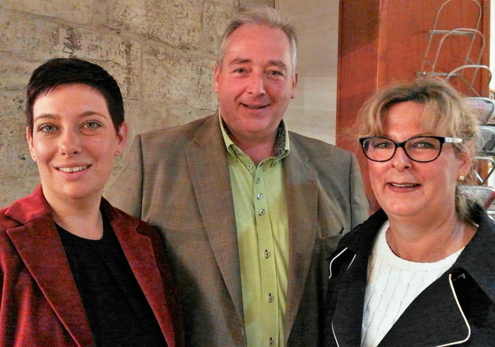 Die Frauen Union wird auch zukünftig mit vielen guten Ideen und Veranstaltungen in der Öffentlichkeit präsent sein. Foto: CDU