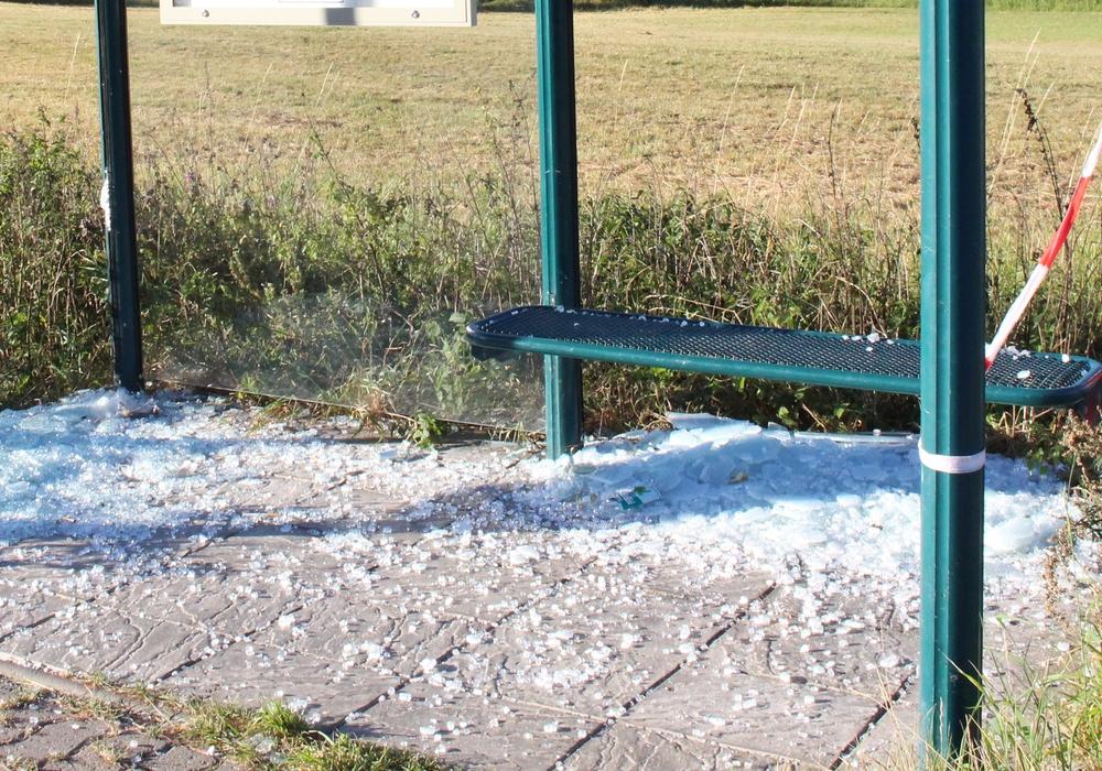 In der Gemeinde Schladen-Werla wurden mehrere Bushaltestellen zerstört. Die Gemeindeverwaltung hat nun eine Belohnung ausgesetzt. Symbolfoto: Max Förster