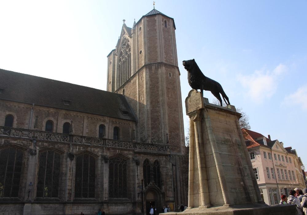 Im Rahmen der Nordeuropäische Kathedralkonferenz finden im Dom Konzerte und Andachten statt. Foto: Robert Braumann