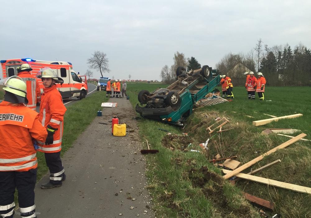 Foto:  Presseteam Feuerwehr Sickte