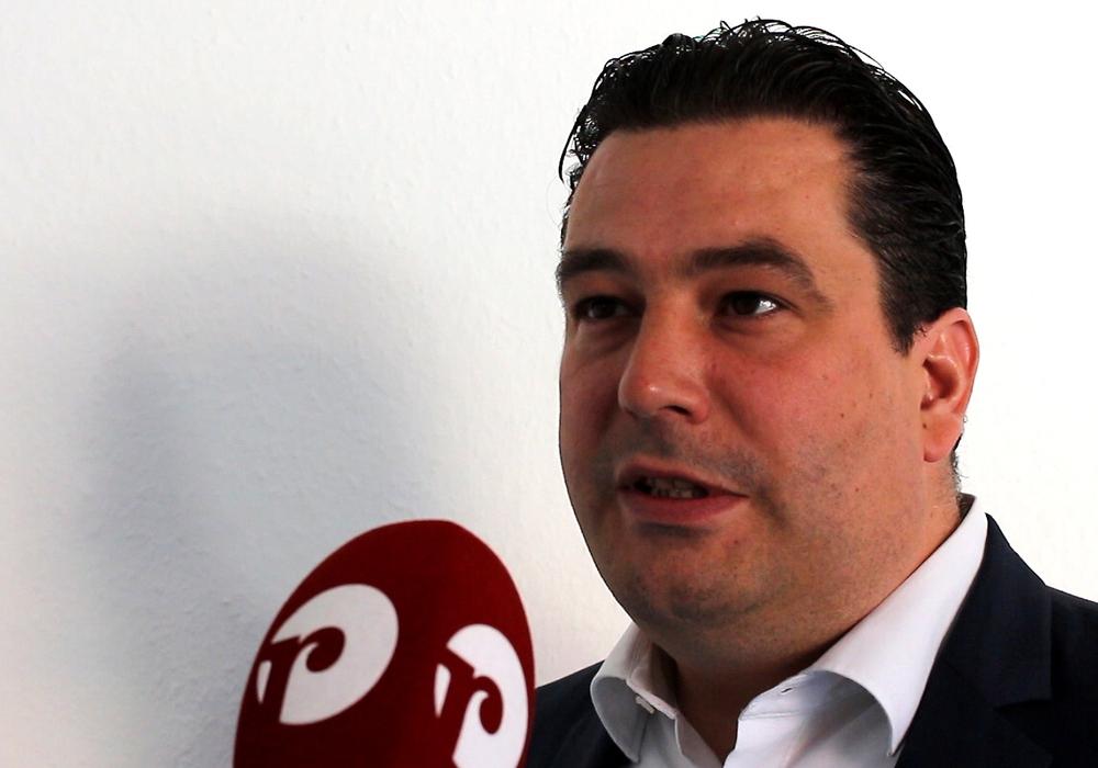 Der Gifhorner SPD-Landtagsabgeordnete Tobias Heilmann. Foto: Archiv