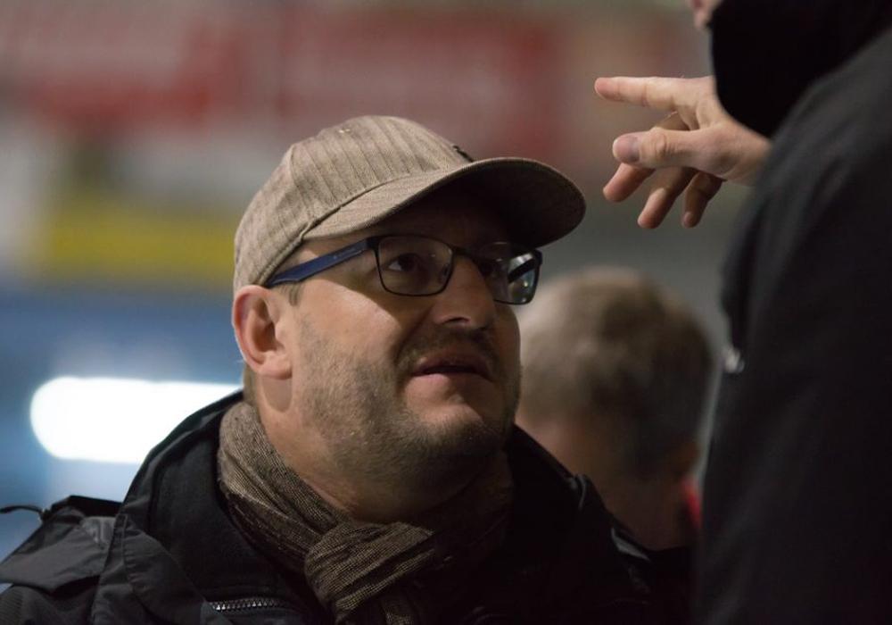 Radek Vit hat Bedenken hinsichtlich der neuen Regeln. Foto: Jens Bartels/Archiv