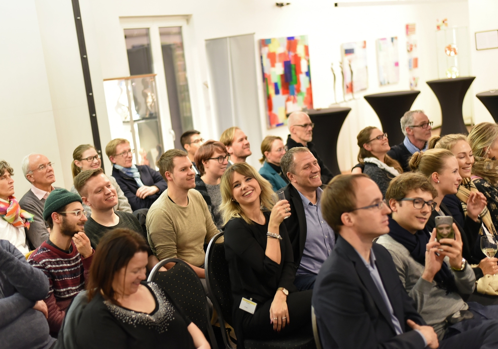 Der Arbeitsausschuss Innenstadt Braunschweig e. V. blickt auf eine erfolgreiche Veranstaltungsreihe. Fotos: Arbeitsausschuss Innenstadt Braunschwieg e. V. / Falk-Martin Drescher).