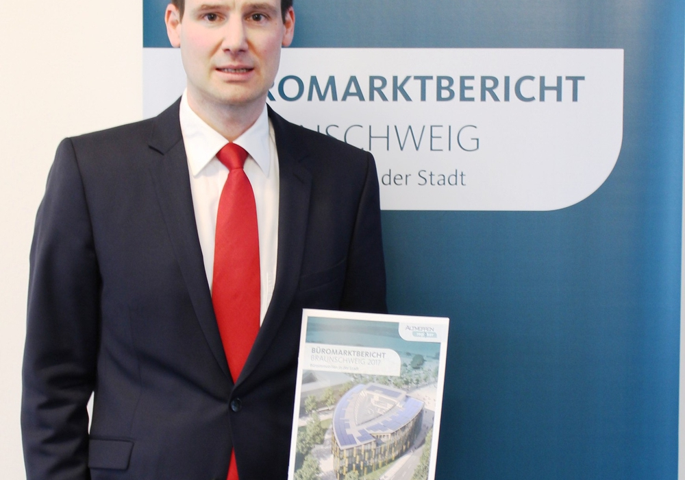Dipl.-Ing. Stephan Lechelt. Foto: Altmeppen GmbH