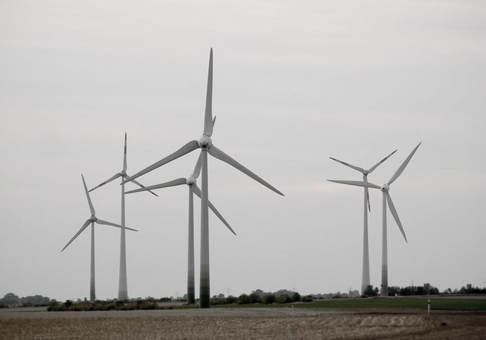 """Es geht um die 1. Änderung """"Weiterentwicklung der Windenergienutzung"""" des Regionalen Raumordnungsprogramms für den Großraum Braunschweig. Symbolfoto: regionalHeute.de"""