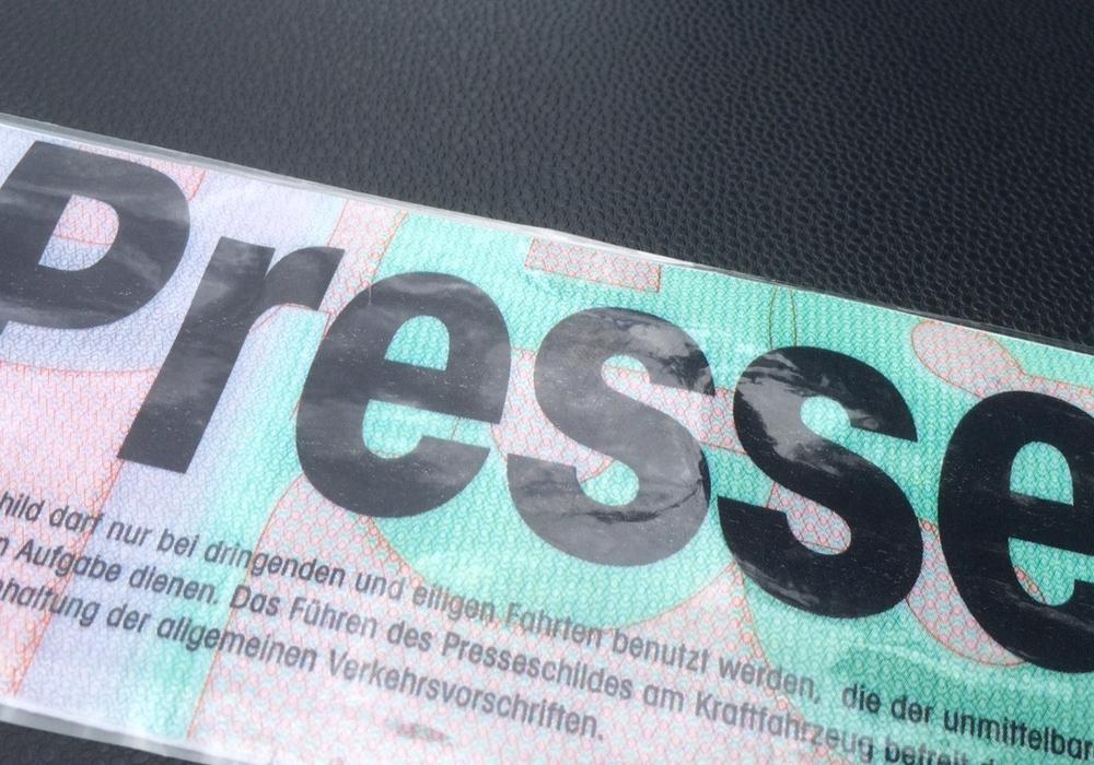 Auf Einladung des SPD-Bundestagsabgeordneten Sigmar Gabriel erhält ein junger Journalist oder eine Journalistin aus dem Wahlkreis (Wolfenbüttel, Salzgitter, Vorharz) die Chance, sich vom 11. bis 13. November vor Ort selbst ein Bild zu machen und an den Pressetagen teilzunehmen. Symbolfoto: Anke Donner