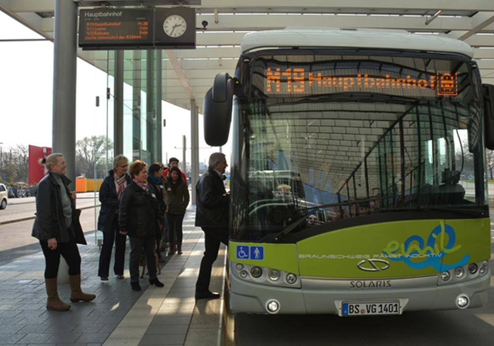 Foto: Verkehrs GmbH