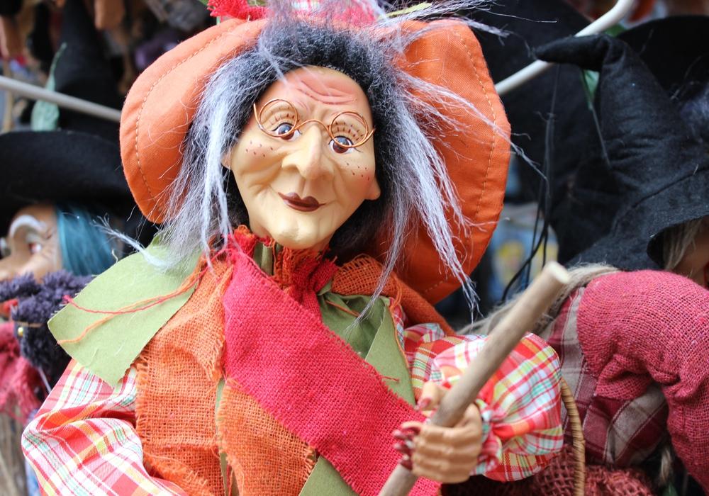 Heute tanzen wieder die Hexen. Symbolfoto: Anke Donner