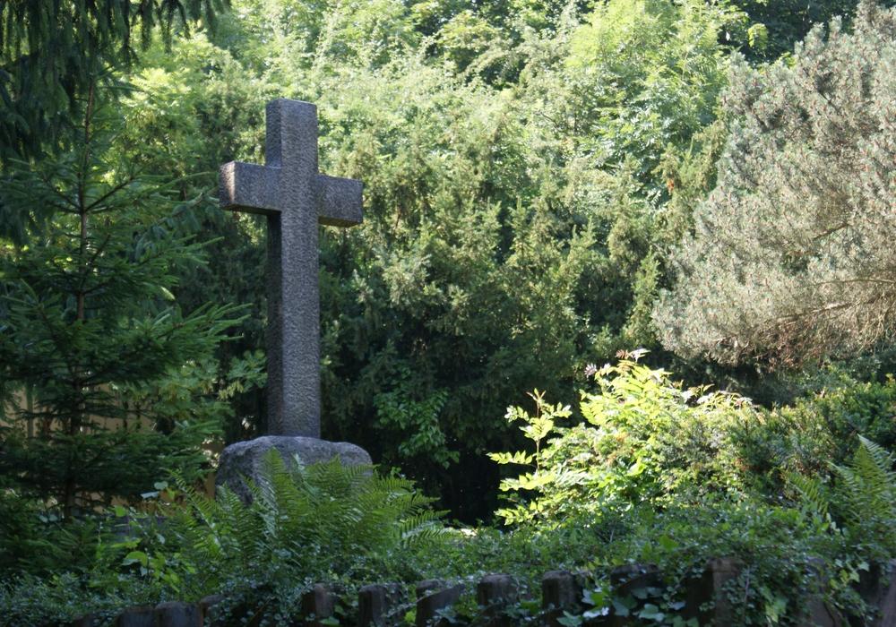 Die Linke-Ratsfraktion möchte, dass ein Konzept zur Umgestaltung des Ausländerfriedhofes erstellt wird. Symbolfoto: Anke Donner