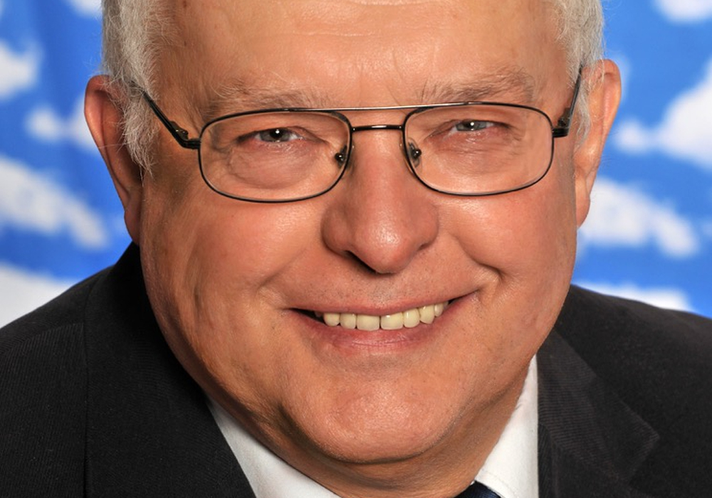 Klaus Hantelmann, CDU Foto: Privat