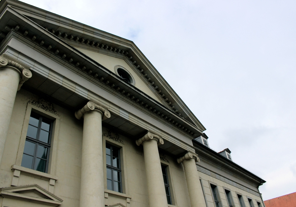 In Braunschweig wurde nun das Urteil über den Geschäftsmann gefällt. Foto: Sina Rühland
