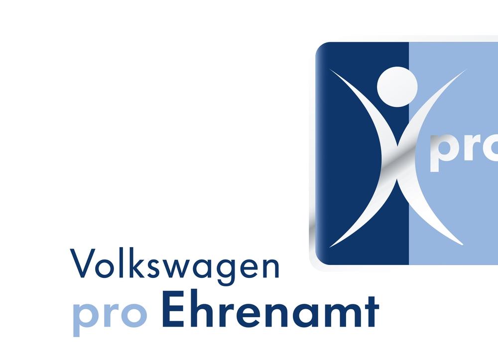 Volkswagen unterstützt das THW beim Familientag. Foto: Volkswagen