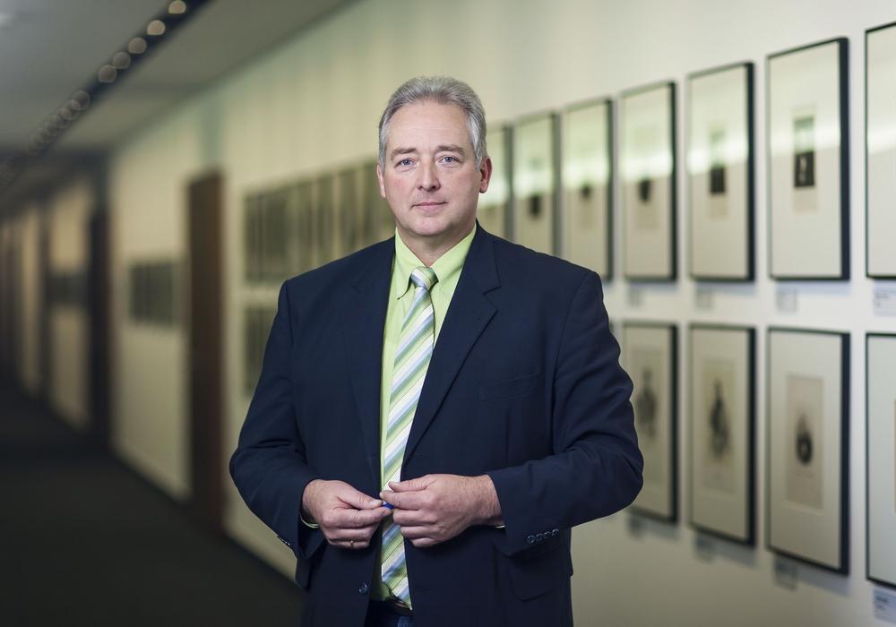 Der CDU-Landesvorsitzende Frank Oesterhelweg. Foto: CDU