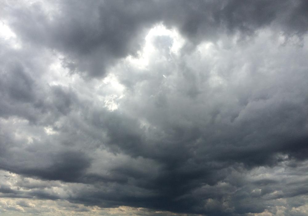 Wolken dominieren in der kommenden Woche das Wetter in unserer Region. Der Samstag wird jedoch freundlich.