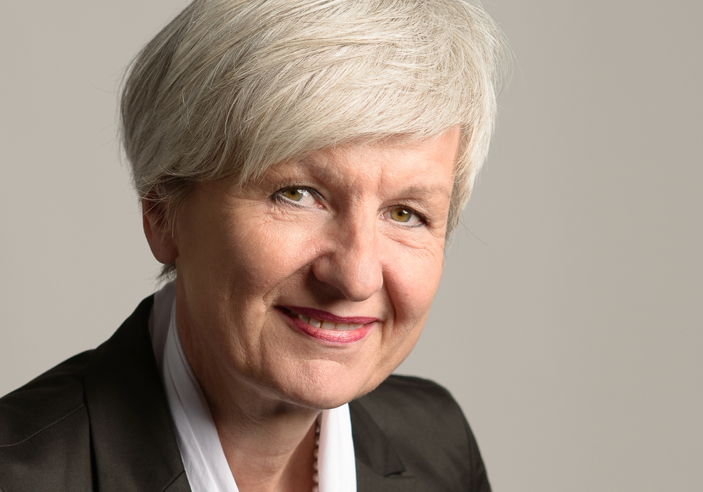 Landrätin Christiana Steinbrügge äußert sich zur Deutschland-Studie. Foto: Landkreis Wolfenbüttel