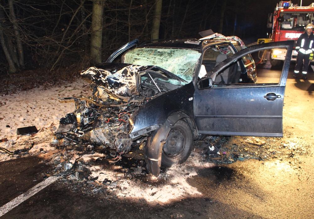 Erneut neun Unfalltote im Landkreis Gifhorn. Foto: Bernd Dukiewitz