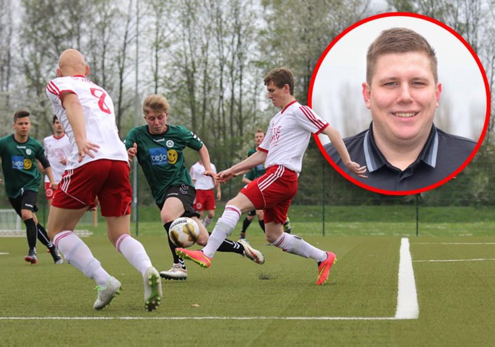 Der neue Trainer beim SV Lengede ist gefunden. Foto: Vollmer/TSV Sierße/Wahle
