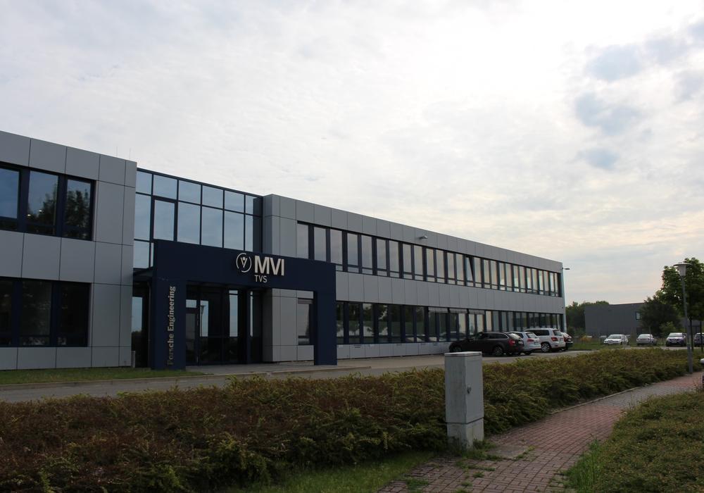 Dem Standort von TVS in Wolfsburg droht die Schließung. Foto: Christoph Böttcher
