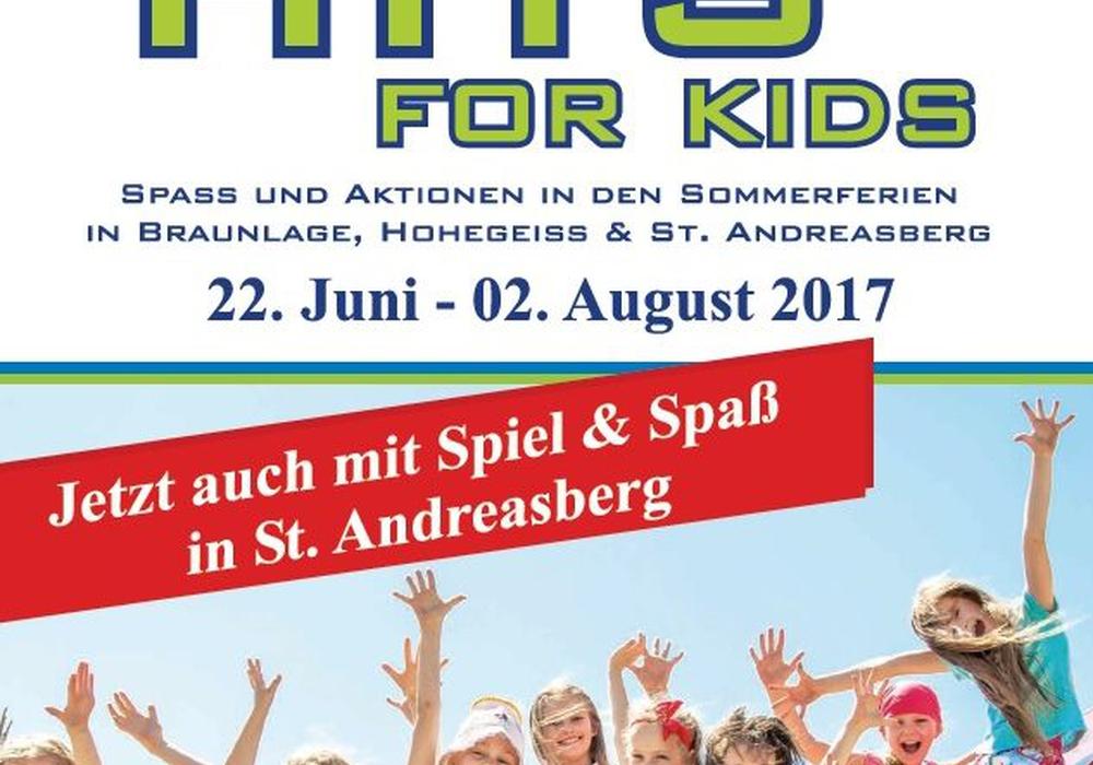 Auch in St. Andreasberg gibt es in diesen Ferien viel zu erleben. Foto: Braunlage Tourismus Marketing GmbH