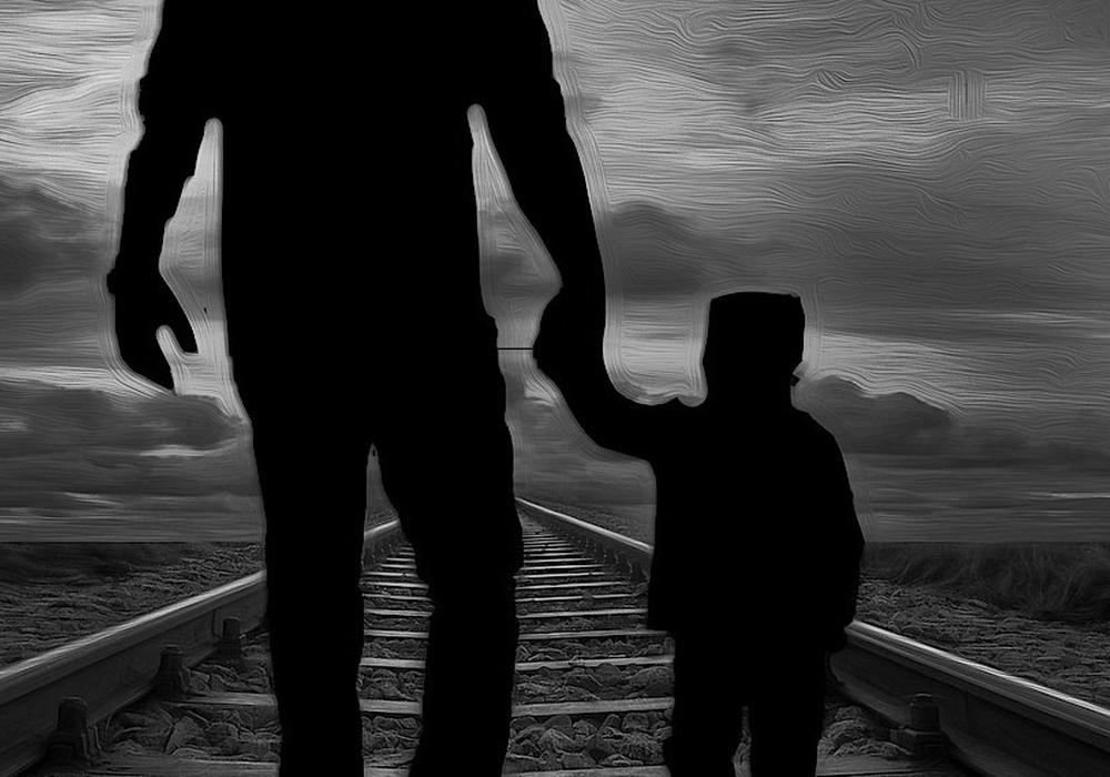 Die geschädigten Kinder wurden von ihrer Kirche missbraucht und dann auf ihrem Weg alleine gelassen. Symbolfoto: CC0 Creative Commons