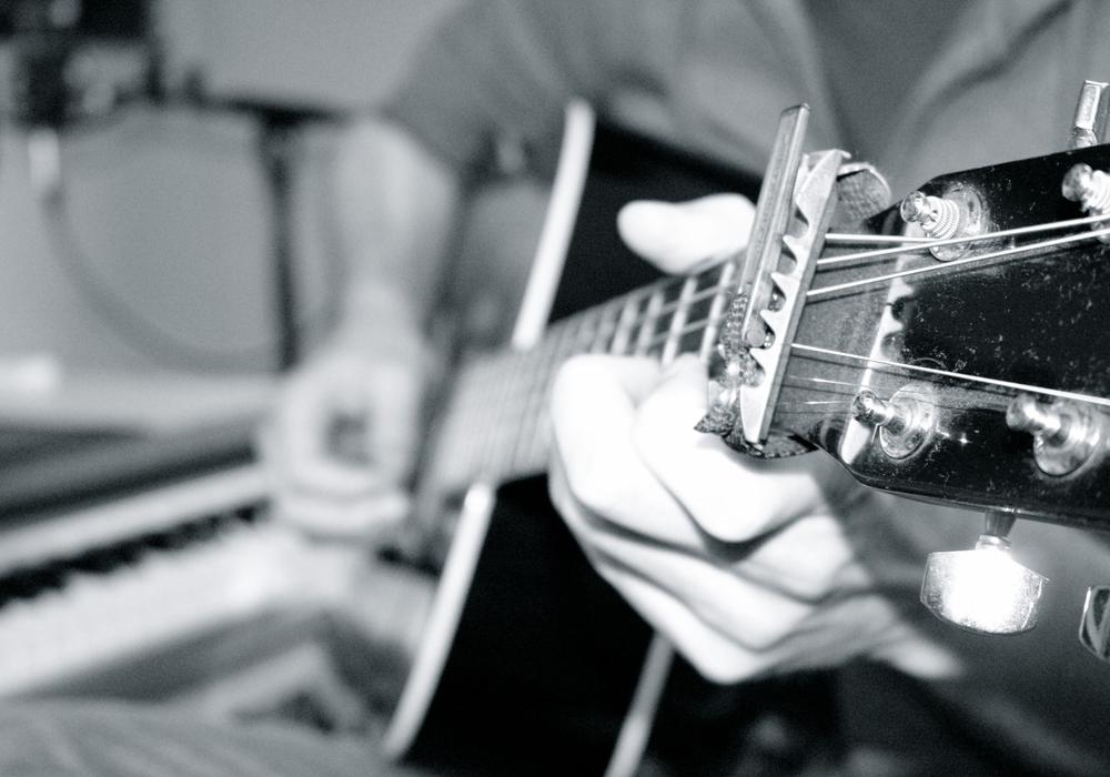 Gifhorn ist dieses Wochenende sehr musikalisch aufgelegt. Symbolbild/Foto: Sina Rühland (Archiv)