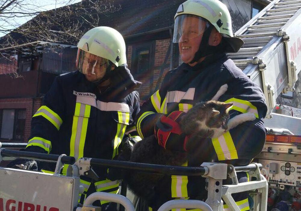 Foto: Maik Wermuth/ Feuerwehr Grasleben