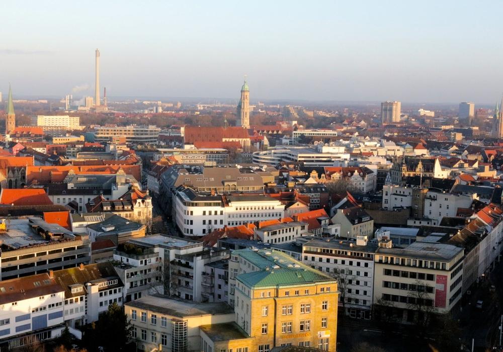 Braunschweig bekommt immer mehr Einwohner. Foto: Sina Rühland