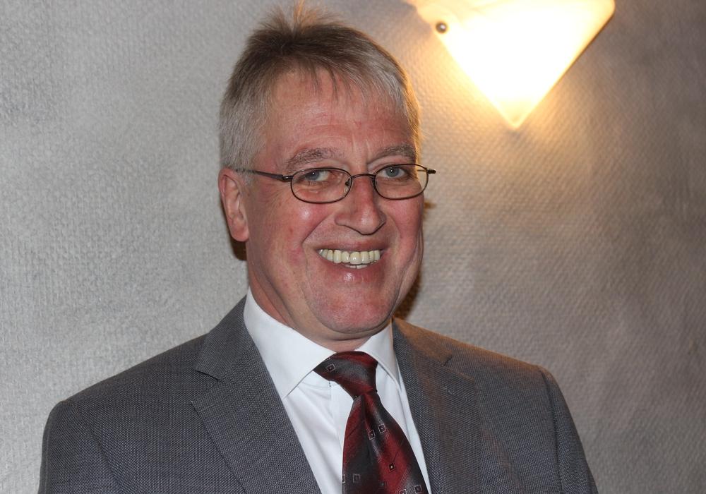Klaus-Martin Jungkurth wurde am Donnerstag erneut zum Ortsbürgermeister von Wendessen gewählt. Fotos: Anke Donner