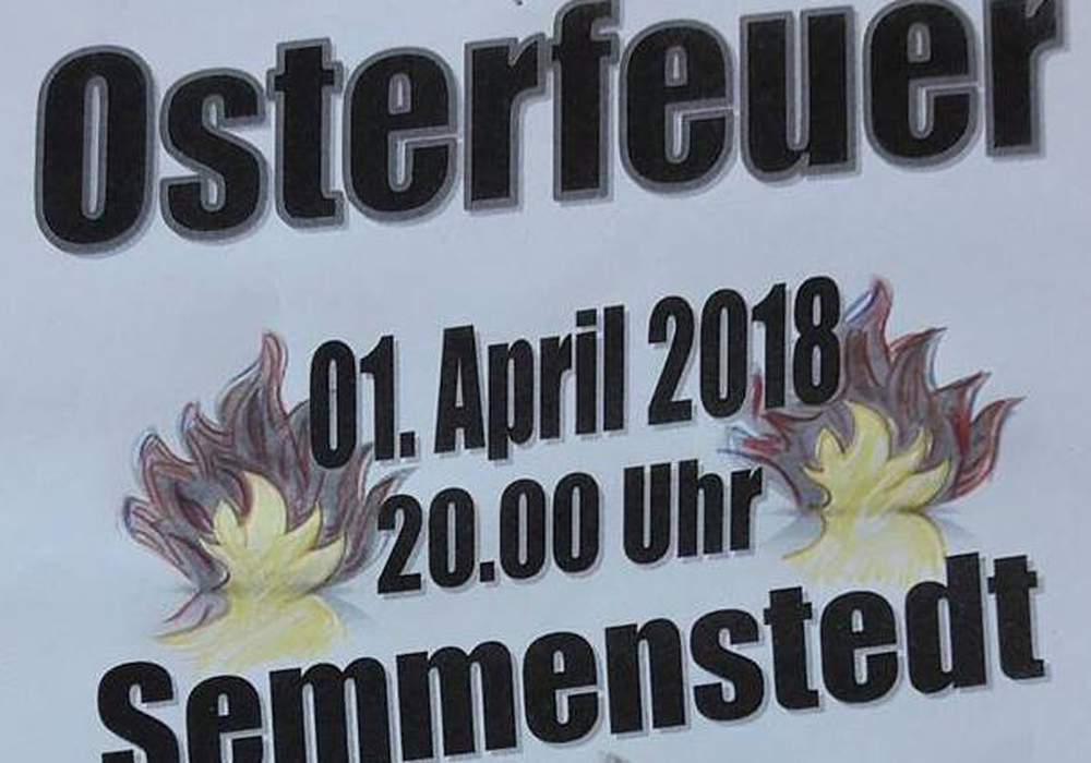 Foto: Freiwillige Feuerwehr Semmenstedt
