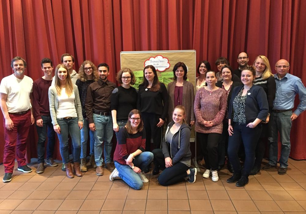 Kinder- und Jugendkommission Wolfsburg. Foto: Stadt Wolfsburg