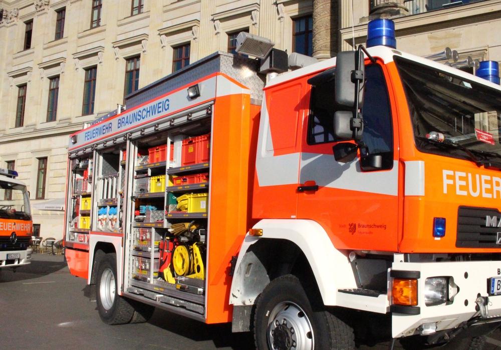 Am Tag der Feuerwehr muss in der Innenstadt mit Einschränkungen gerechnet werden. Foto: Sina Rühland
