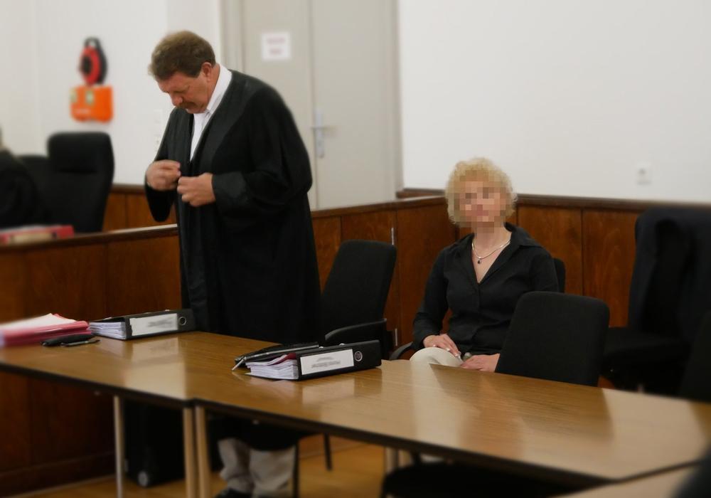 Eine Entscheidung im Fall der Bestatterin aus Salzgitter-Lebenstedt wurde am Morgen auf 12 Uhr verschoben. Archivfoto: Alexander Panknin