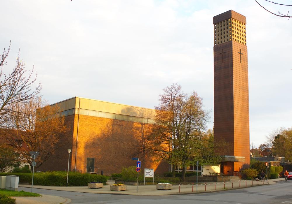 Bald läutet die Kirchengemeinde St. Thomas die kommende Konfirmandenzeit ein. Foto: privat