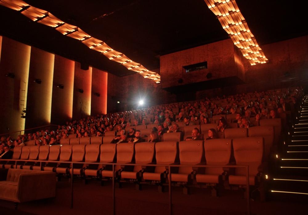 Die Kinosäle im Astor stehen seit vier Monaten leer. Archivbild