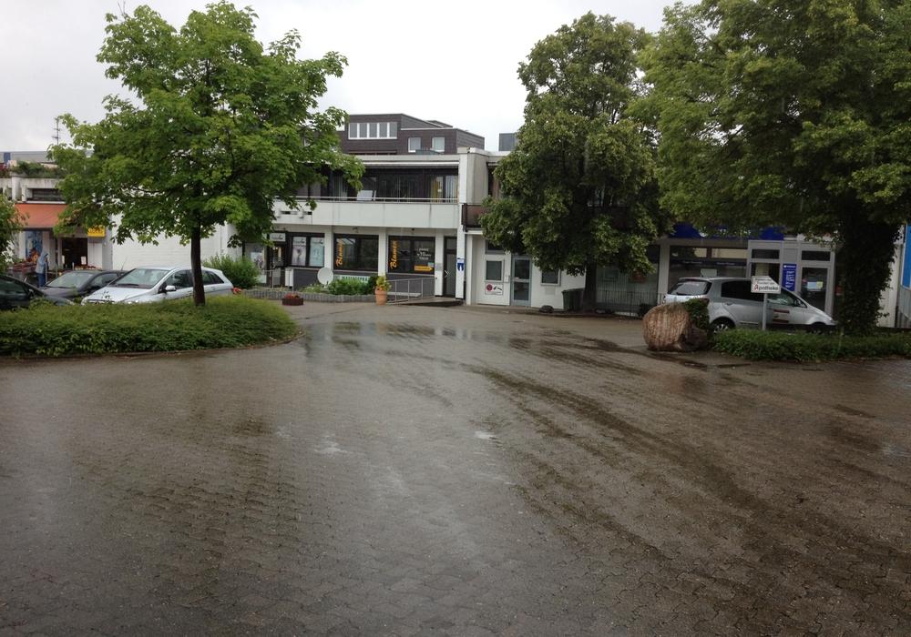 Der alte Markt ist nicht mehr zeitgemäß. Kanzlerfeld, Foto: Robert Braumann