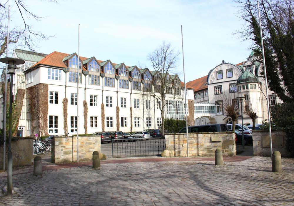 Die Tagung findet im Gifhorner Schloss statt. Foto: Archiv