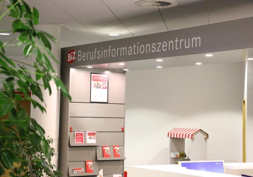 Die Informationsveranstaltung findet im Berufsinformationszentrum in Braunschweig statt. Foto: Agentur für Arbeit