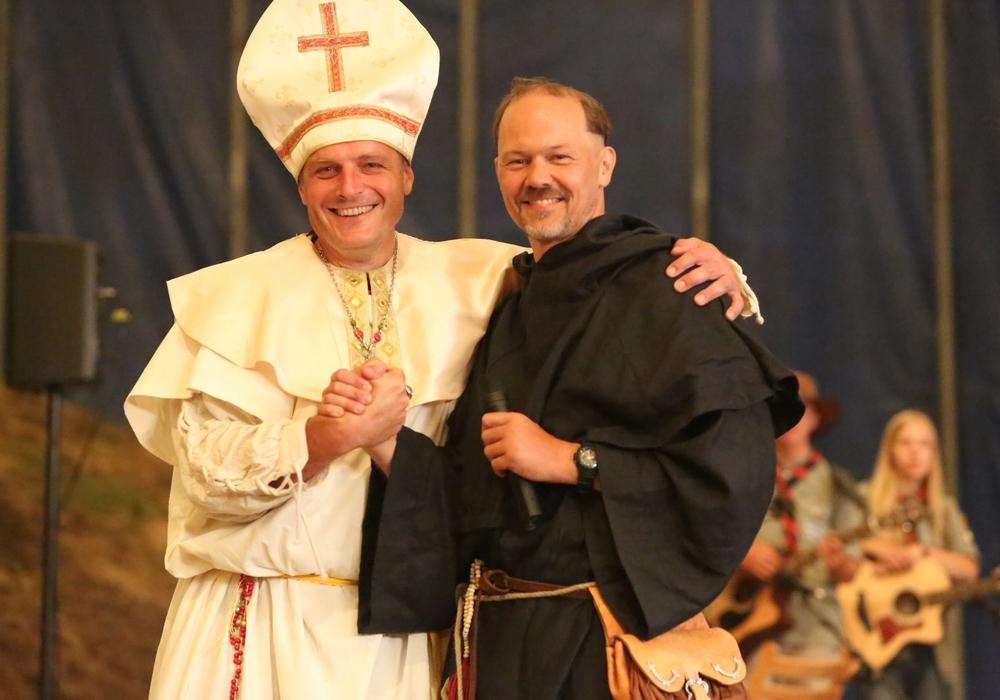 Ab dem 19. November startet die Reihe 'Gottesdienst spezial'. Foto: Christus Gemeinde Wolfenbüttel