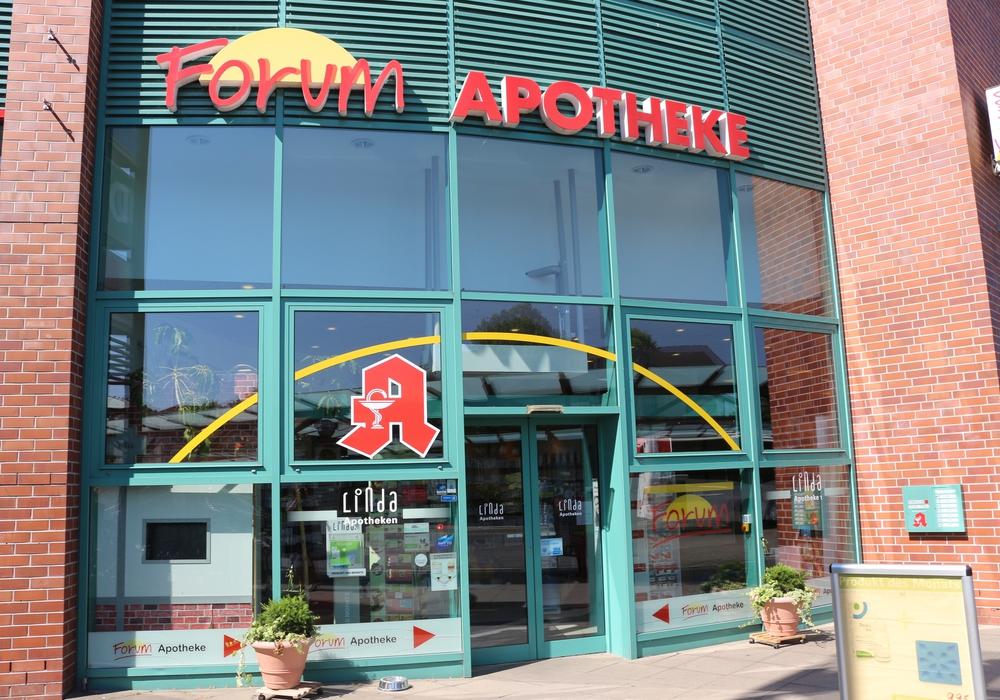 Forum-Apotheke