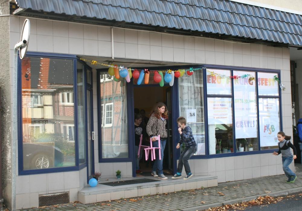 """Der Kreistag hat einstimmig die Fortführung der Stadtteilprojekte """"Die Ulme"""" in der Juliusstadt und """"D25"""" in Schladen beschlossen. Symbolfoto: Anke Donner"""
