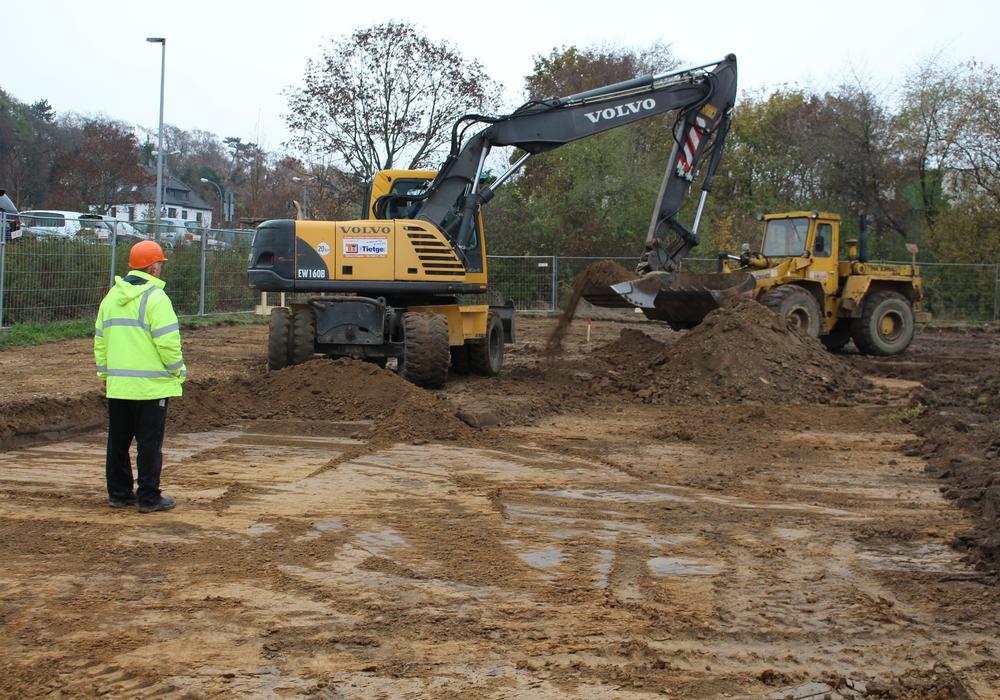 Die Einbahnstraßenreglung aufgrund der dortigen Baustelle ist ab morgen aufgehoben. Symbolfoto: Archiv