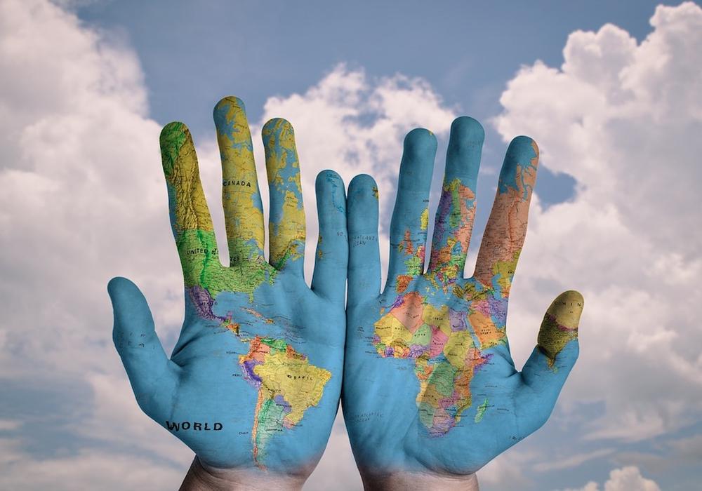 Wer hat Lust auf einen kulturellen Austausch? Symbolbild: pixabay
