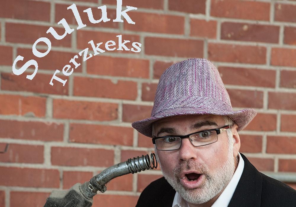 Der Singer/Songwriters Souluk spielt am 26. August im Mühlencafe in Abbenrode. Foto: Privat