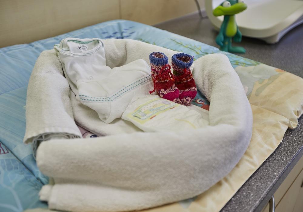 Alles rund ums Thema Schwangerschaft und Geburt gibt es in der Asklepios Harzklinik zu hören. Foto: Asklepios Harzkliniken GmbH