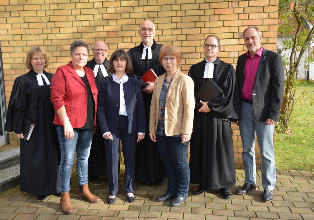 Foto: Kirchenkreis Peine